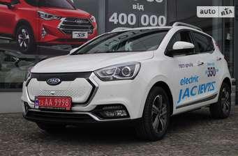 JAC iEV7S 2019 в Днепр (Днепропетровск)
