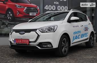JAC iEV7S 39 kWh iEV (116 л.с.) 2019