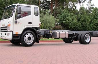 JAC N Series N120 Шасси (170 л.с.) 2018