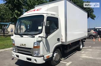 JAC N Series N56 Шасси (156 л.с.) 2018