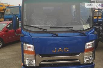 JAC N Series 2019 base