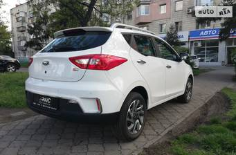 JAC S2 2019 Luxury