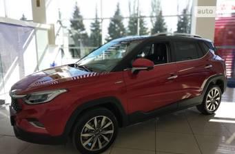 JAC S2 2020 Luxury