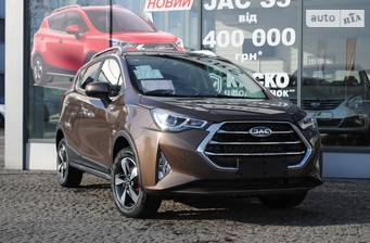 JAC S3 2019 Intelligent