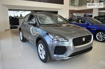Jaguar E-Pace 2020 R-Dynamic S
