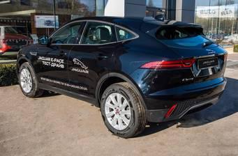 Jaguar E-Pace 2019 S
