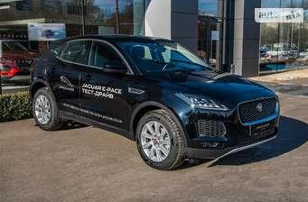 Jaguar E-Pace 2019 в Одесса