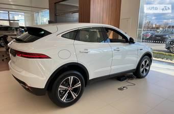 Jaguar E-Pace 2021 S