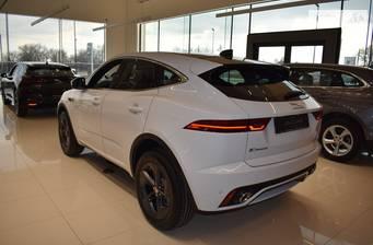 Jaguar E-Pace 2021 R-Dynamic S