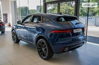 Jaguar E-Pace 2021 R-Dynamic SE