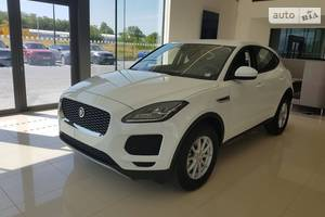 Jaguar E-Pace 2.0D AT (150 л.с.) AWD Base 2019