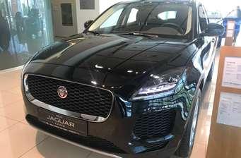 Jaguar E-Pace Base 2019