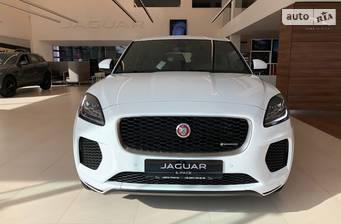 Jaguar E-Pace 2019 R-Dynamic S