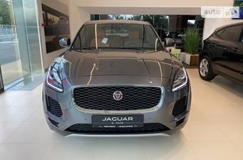 Jaguar E-Pace 2020 HSE