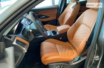 Jaguar E-Pace 2020 в Харьков