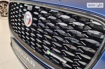 Jaguar F-Pace 2021 R-Sport