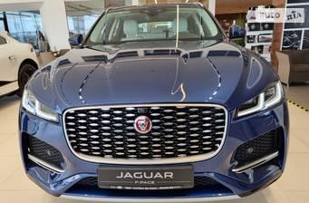 Jaguar F-Pace 2021 Prestige