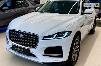 Jaguar F-Pace 2021 в Харьков