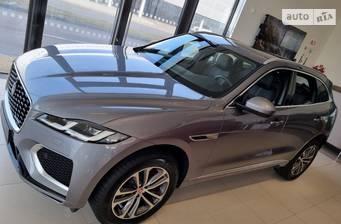 Jaguar F-Pace 2021 R-Dynamic S