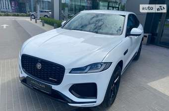 Jaguar F-Pace 2021 в Киев
