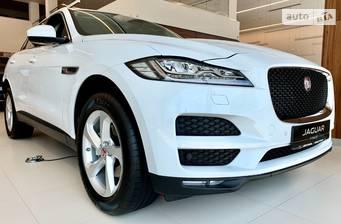 Jaguar F-Pace 2022 Pure