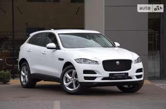 Jaguar F-Pace 2020 в Одесса