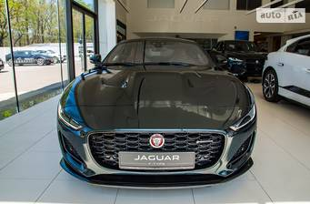 Jaguar F-Type 2021 R-Dynamic