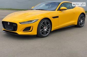 Jaguar F-Type 2021 R-Dynamic