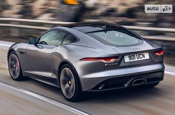 Jaguar F-Type 2020 First Edition