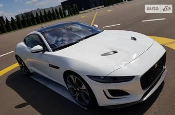 Jaguar F-Type 2020 First Edition