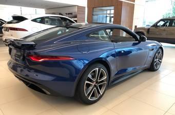 Jaguar F-Type 2020 R-Dynamic