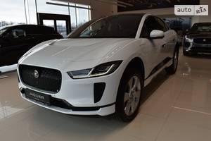 Jaguar I-Pace EV400 90kWh AWD S 2020