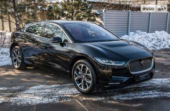 Jaguar I-Pace 2020 в Одесса