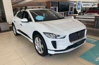 Jaguar I-Pace 2020 в Киев
