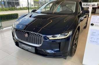 Jaguar I-Pace 2021 в Киев