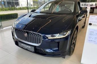 Jaguar I-Pace EV400 90kWh AWD 2021