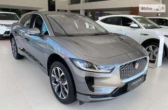 Jaguar I-Pace 2021 в Харьков