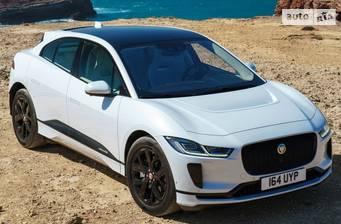 Jaguar I-Pace 2020 SE