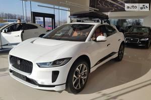 Jaguar I-Pace EV400 90kWh AWD HSE 2019