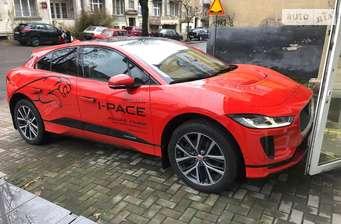 Jaguar I-Pace 2020 в Львов