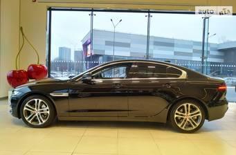 Jaguar XE 2020 S