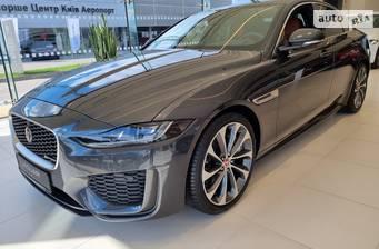 Jaguar XE 2020 R-Dynamic HSE