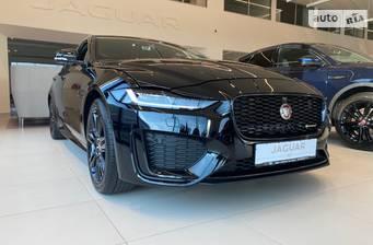 Jaguar XE 2021 R-Dynamic S