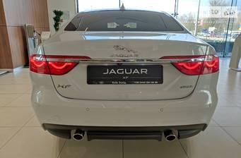 Jaguar XF 2020 Portfolio