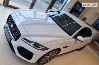 Jaguar XF 2021 Prestige