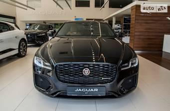 Jaguar XF 2021 R-Sport