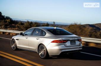 Jaguar XF 2020 Pure
