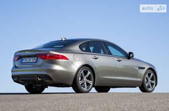 Jaguar XF 2020 Pure
