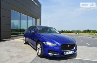 Jaguar XF 2019 Prestige
