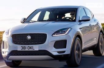 Jaguar E-Pace 2020